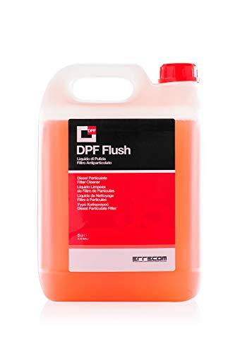 DPF FLUSH, Liquido para la Limpieza del DPF