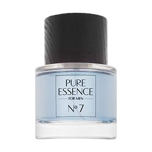 Pure Essence No. 7 for men – faszinierendes Eau de Parfum mit 10% Parfümöl – 50 ml
