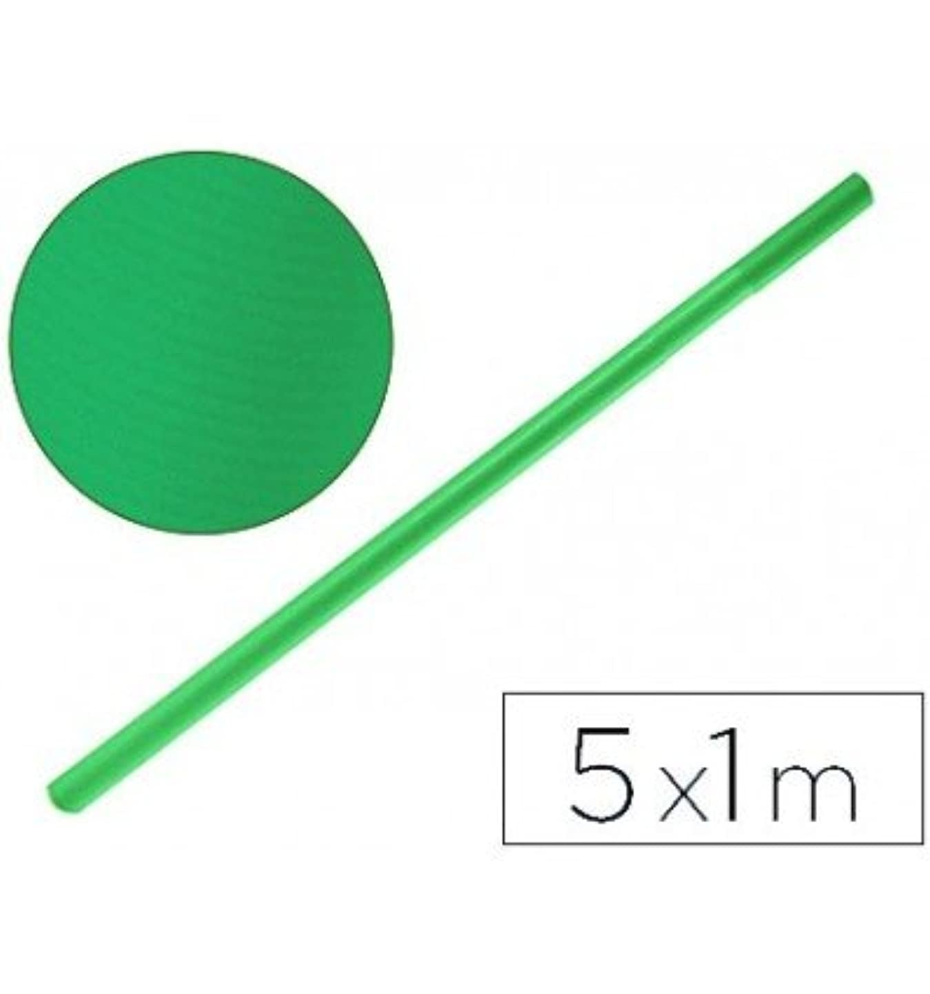 Liderpapel PK50 Kraft Paper Green
