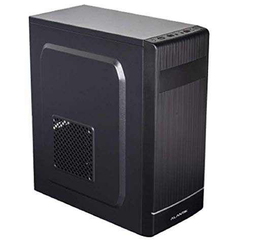 Computer fisso Intel core i7 10700 - Ram 16 GB DDR4 - SSD 960 GB - Scheda Video Integrata UHD 4k - Masterizzatore DVD - Windows 10 Pro - Antivirus e Utilities Gratuite