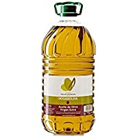 Hogaroliva Garrafa de Aceite de Oliva Virgen Extra 5L