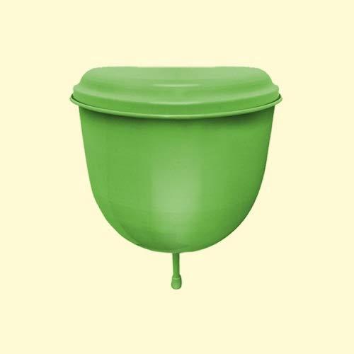Olymp Wasserspender 2,5 Liter Farbe Grün, Rukomojnik, Umivalnik, Aluminium, Дачный Рукомойник