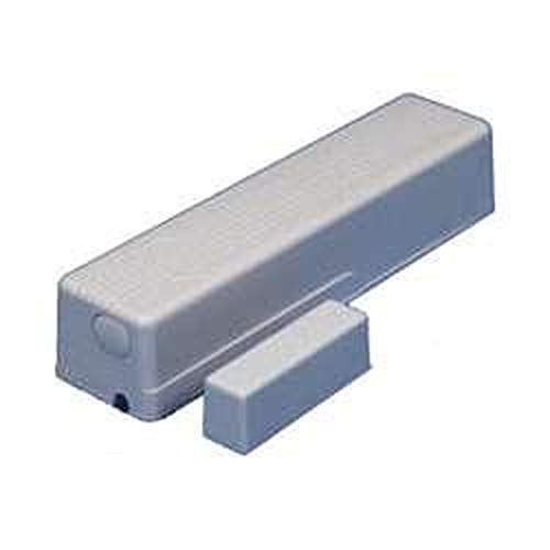 Interlogix GENX450x-GENX450 SAW Wireless Slimline Door And Window Detector44; White