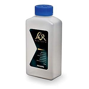 Philips L'Or Barista CA6530/00 - Descalcificador para cafeteras L'Or Barista, 250 ml