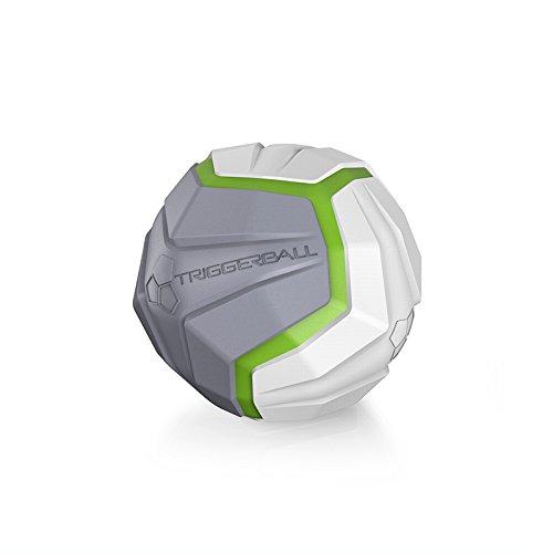 NEUHEIT in der Triggerpunktbehandlung - Faszienball von Triggerball ® | Faszientraining Massagegerät Trigger Point Faszientherapie Massageball Triggerpunktmassage Selbstmassage Triggerpunkttherapie