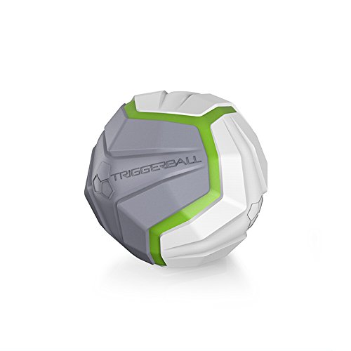 NEUHEIT in der Triggerpunktbehandlung - Faszienball von Triggerball ® | Faszientraining Massagegerät Trigger Point Faszientherapie Massageball Triggerpunktmassage Selbstmassage Triggerpunkttherapie