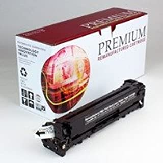 Inkcycle Compatible HP 131X CF210X Reman Black Toner 2.4K PR