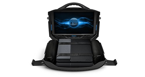 Gaems Gaming Environnement Personnel pour PS4/Xbox One/PS3/Xbox 360 (Consoles Non Inclues)