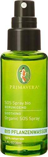 Primavera Life Bio SOS Spray bio (2 x 30 ml)