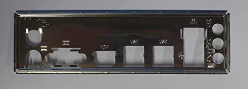 Gigabyte GA-Z97P-D3 Blende - Slotblech - I/O Shield