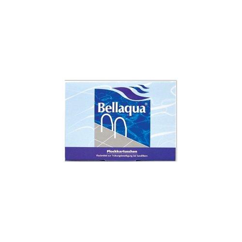 Bellaqua Flockkartuschen 1kg