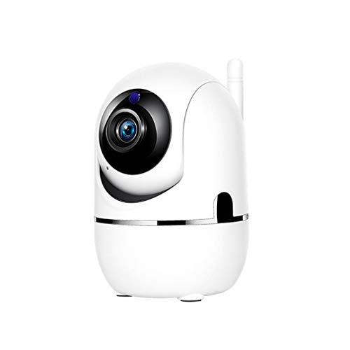 Cámara de seguridad IP profesional en la nube, cámara de vigilancia para el hogar, con red de seguimiento automático, cámara inalámbrica.