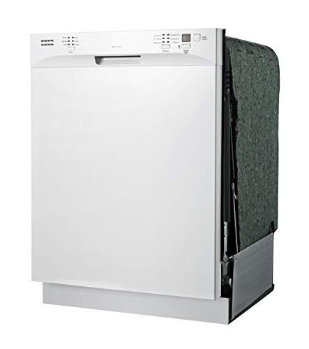 Best 24 inch white dishwasher