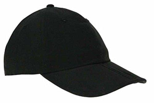 Camtronics PV Hat HD, Grabador de Audio y Video Oculto en Gorra. Funcionamiento con batería de Litio Oculta
