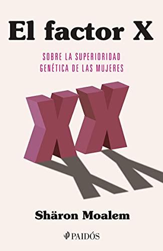El factor X (Fuera de colección) (Spanish Edition)