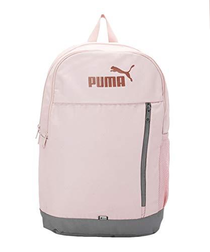 Puma Unisex Casual Backpack IND II Bridal Rose- X