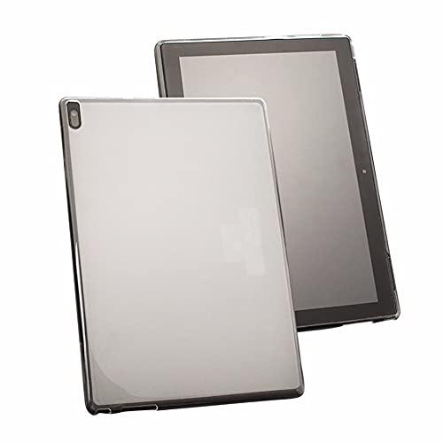 MOOPW Hülle für Lenovo Tab Pad Pro 11.5 Inch - Weich Silikon TPU Shell Leicht...