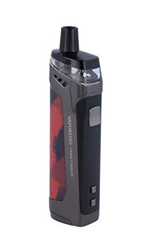 Vaporesso Target PM80 SE Care Edition E-Zigaretten Set | Pod-System | 80W | 4ml | MTL-/DL-fähig - Farbe rot