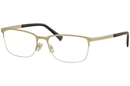 Ray-Ban 0VE1263 Monturas de Gafas, Gold, 55 para Hombre
