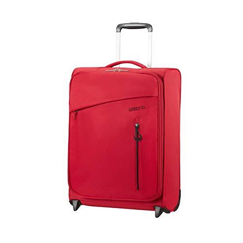 Trolley Semi-Rigido 55/20 Linea Litewing | American Tourister | 38G001-Formula Red