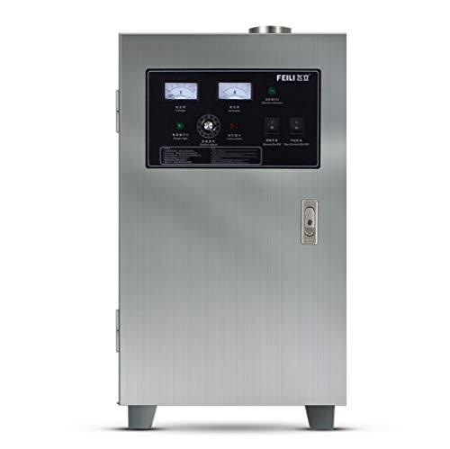 Stérilisateur Machine de désinfection à l'ozone, générateur d'ozone, Armoire de désinfection