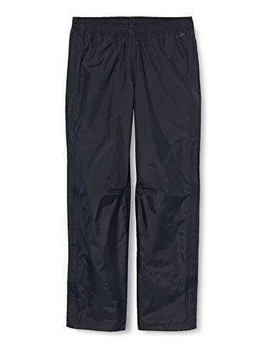 Patagonia W's Torrentshell 3l Pants-Short Femme, Noir, XS