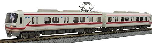 グリーンマックス Nゲージ 名鉄1850系 1851編成 2両編成セット 動力無し 30262 鉄道模型 電車