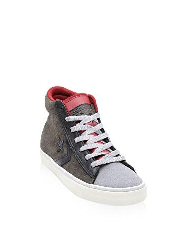 Converse Sneaker Alta PRO Leather Vulc Antracite EU 38