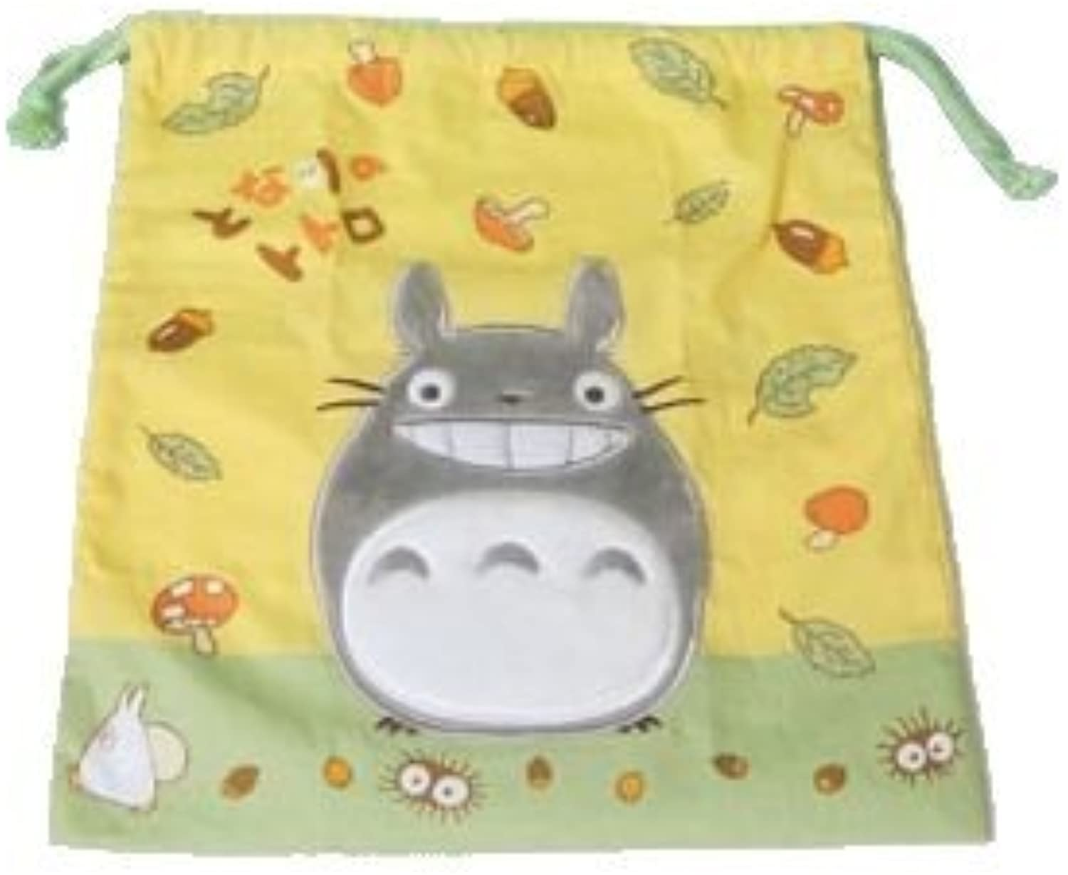 My Neighbor Totgold purse L [smile] (enrollment, new semester miscellaneous goods)