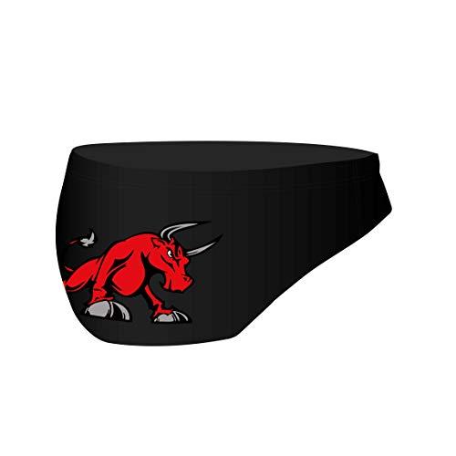 Diapolo Bull Herren Badehose (XL)