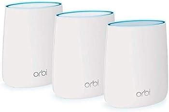 Netgear RBK53-100NAS Orbi AC3000 Whole Home Tri-band WiFi System
