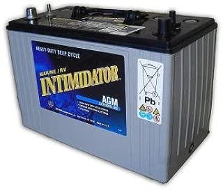 Deka Battery 8A31 Battery