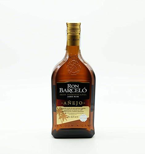BARCELO RON AÑEJO 70 CL