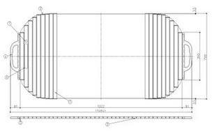 [EKK709W4]TOTO 風呂フタ シャッター式 巻きフタ(旧品番:EKK709W3)