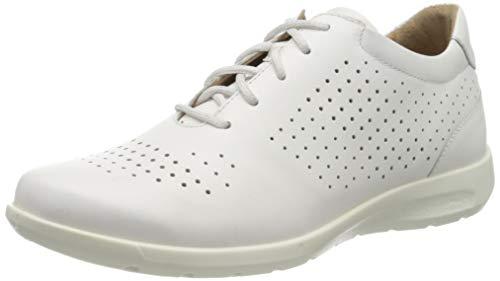 Jomos Sprint, Zapatillas Mujer, Blanco Offwhite Rosé 107 1010, 40 EU