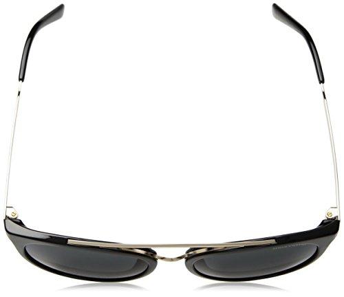 Armani sunglasses for men and women AX Armani Exchange Women's Ax4068sf Asian Fit Round Sunglasses