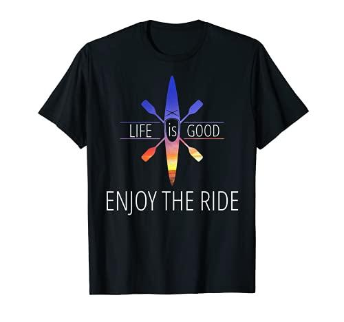 Kayak Fishing Accessories T-Shirt