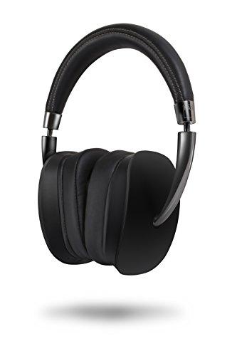 NAD VISO Hp70 hoofdtelefoon, draadloos, zwart
