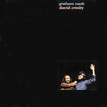 Graham Nash David Crosby