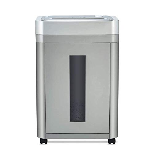 Great Price! ZCD 8-Sheet Cross-Cut Paper Shredder, Credit Card Shredders for Home Office Use, Large ...