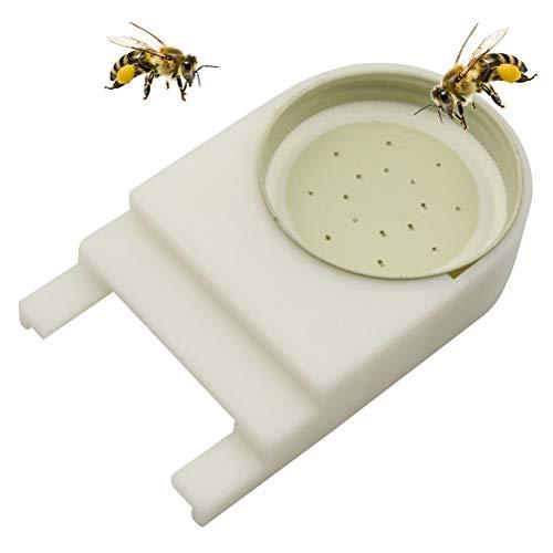 Einsgut Imkerei bijenstok water feeder drinken nest ingang imker bijenteelt tool kit voor imker bijenhouvast
