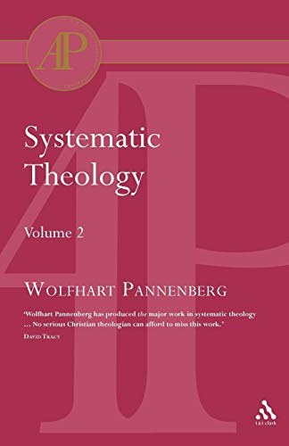 Systematic Theology Vol 2 (Academic Paperback)