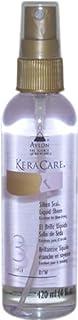 Keracare Silken Seal Liquid Sheen Avlon Spray 4 Oz