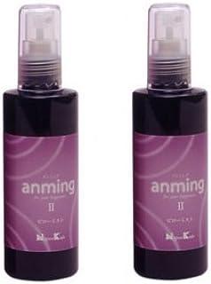 【X2個セット】 anming アンミング Ⅱ ピローミスト 100ml