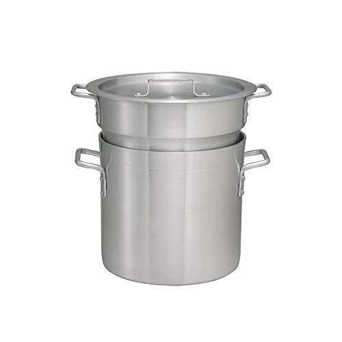 aluminum boiler - 1