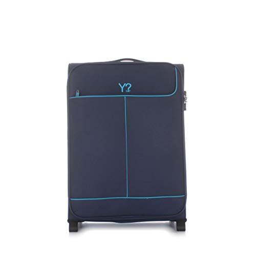 YNOT? J-7002 Trolley Unisex blu UNICA