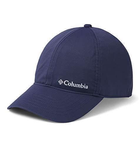 Columbia Coolhead II, Gorra unisex, Fibra sintética, Color Azul (Nocturnal), Talla única (Ajustable), Art. 1840001