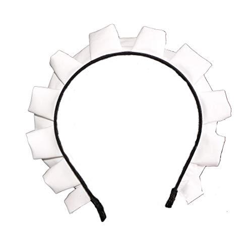 Women's Lolita Maid Headband