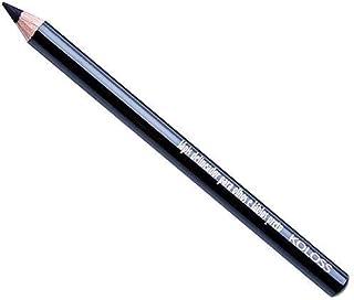 Lápis Delineador para Olhos e Lábios Preto, Koloss