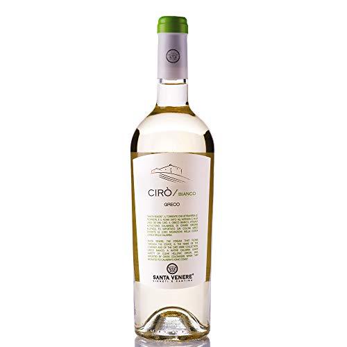 Santa Venere Cirò - Vino Bianco DOP - 2020